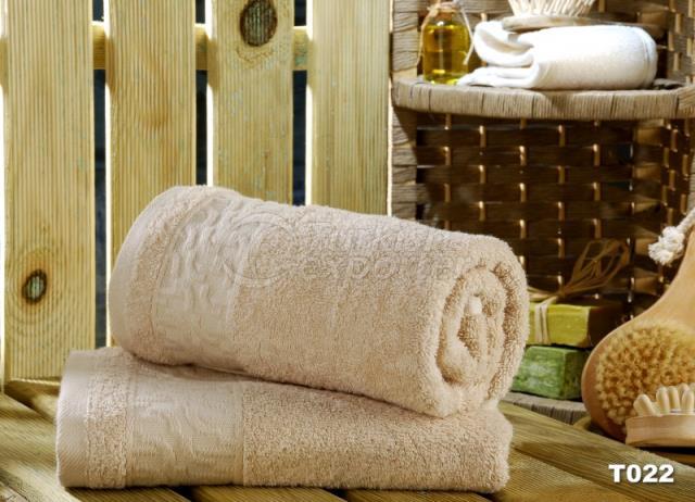 Towels T022