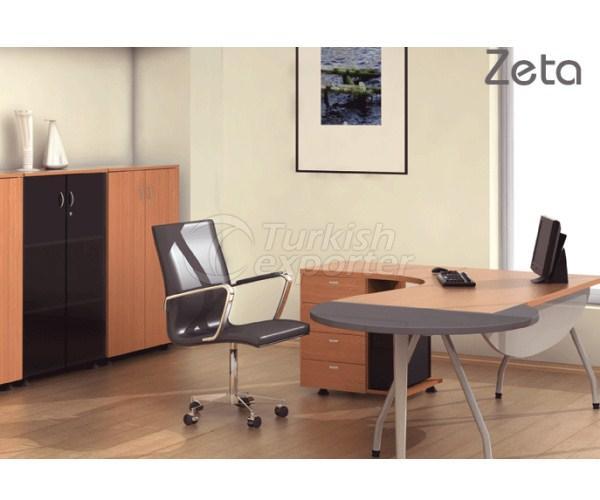 Work Desk Zeta