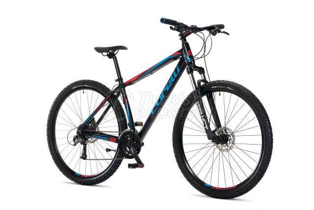 Bisiklet LEONE MTB