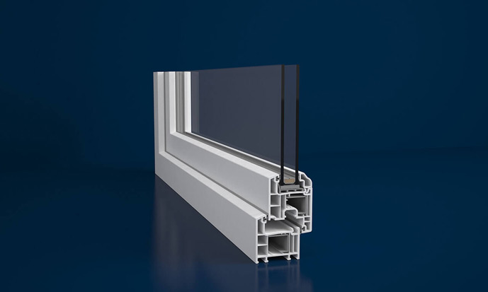EVEREST MAX PVC WINDOW SYSTEMS