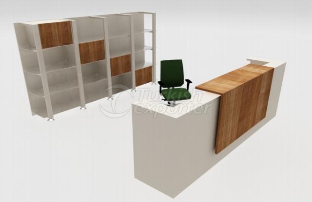 Office Furniture Elfi