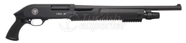 Насос ружья 812p