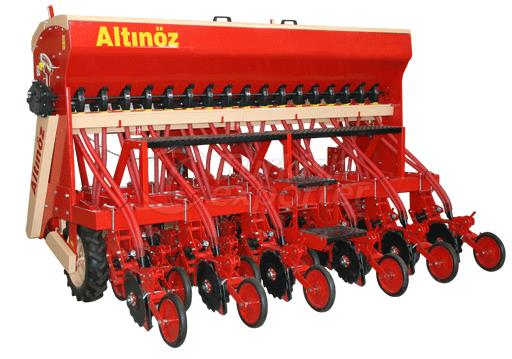 Direct Seed Drill