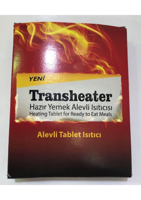 TRANSHEATER
