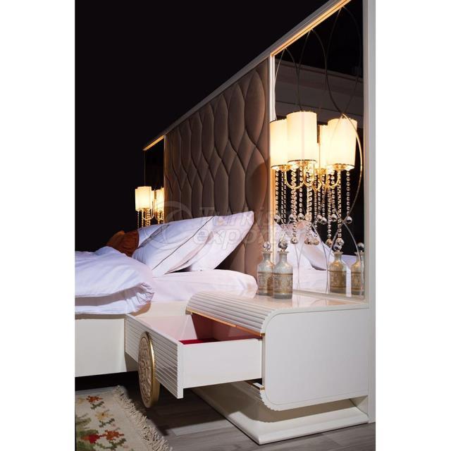 Istanbul Yatak Odası