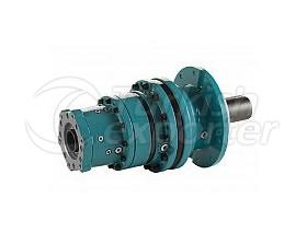 Industrial Planetary Gearboxes