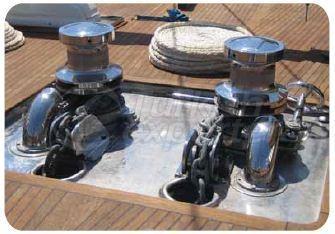 Anchor Windlasses 3300HKr