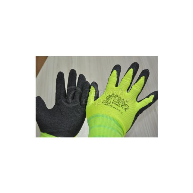 Ebax Reflective Glove