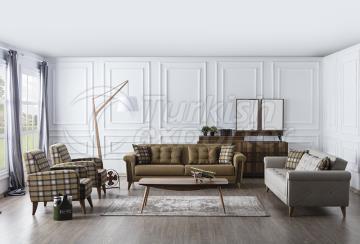 Mango Sofa Sets