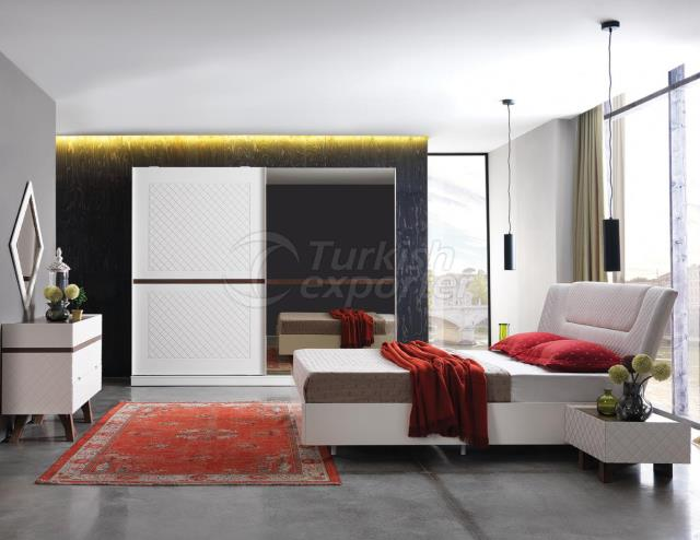 Bedroom Suite Ocean