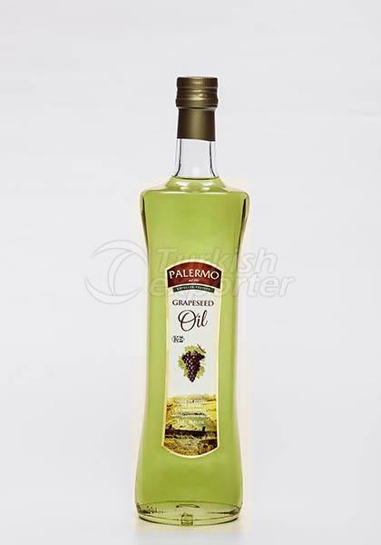 Grapeseed Oil 1000 ml