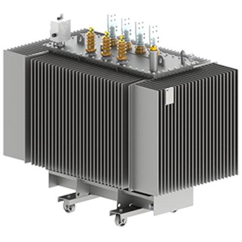 800 KVA Transformer