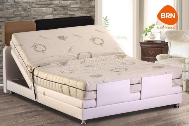 سرير قابل للتعديل بلوم