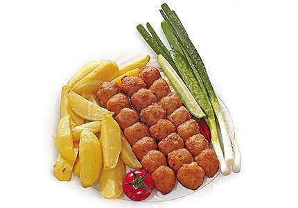 Hazir Sofra Shish Kebab