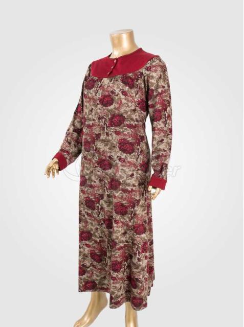 SELVI DRESS