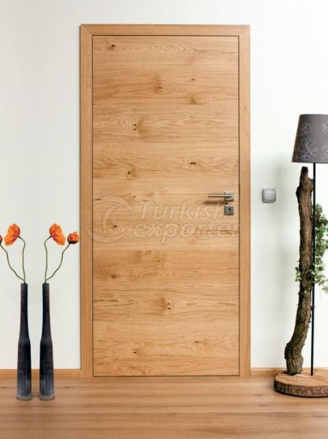 GP400 Laminate Doors