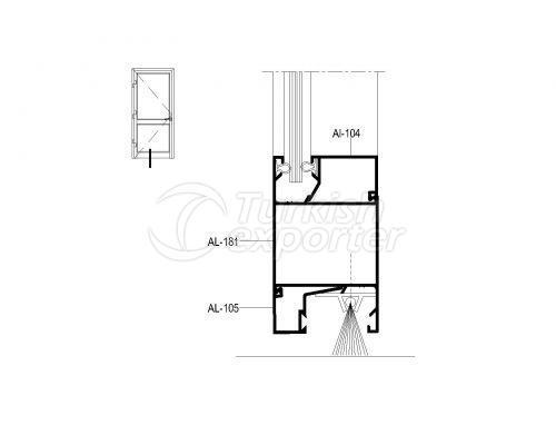 Aldoks Profiles - System Details