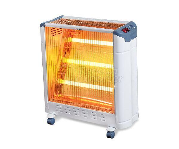 Infrared Heater Fireplace