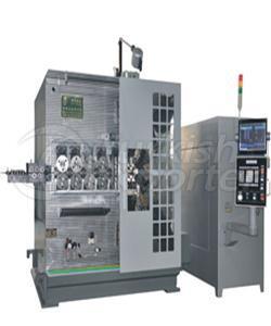 CNC Baskı Yayı Makineleri