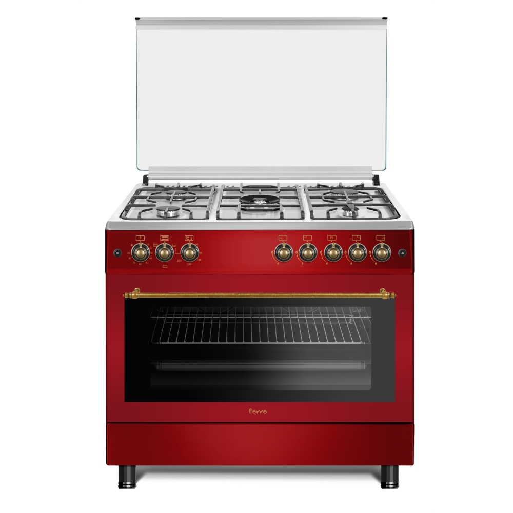 Free Standing Oven F9L50G2