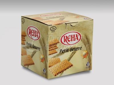 Reha Petit Beurre Biscuit