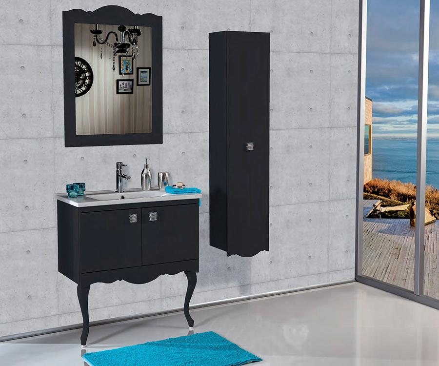 Bathroom Sofia 85 V4