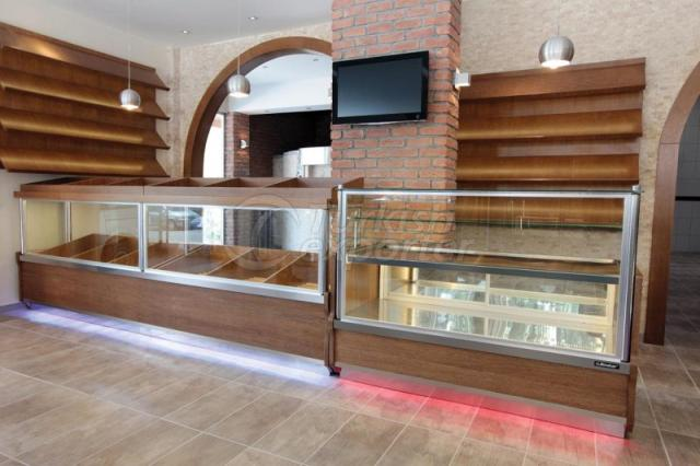 Glass Bakery Rayon YH 111