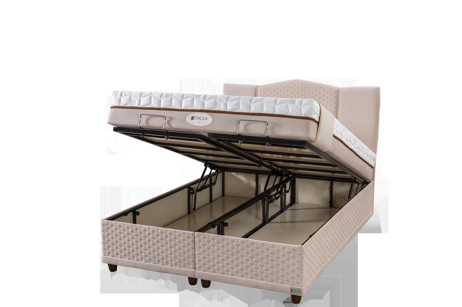Solid Bed Base