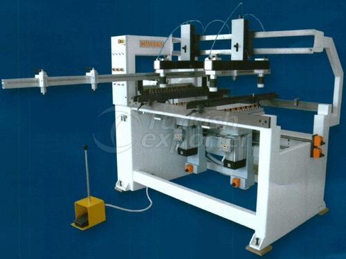 Multi Boring Machine - KD63