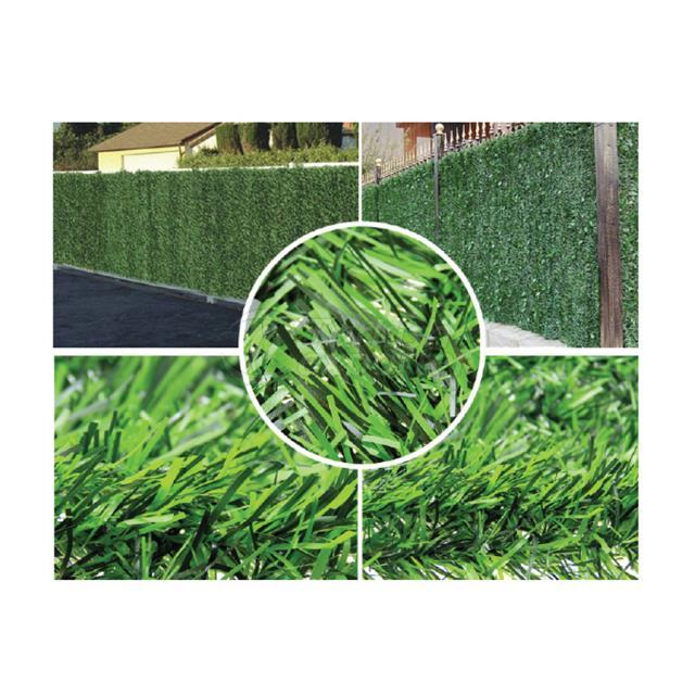 Ebax Grass Fence