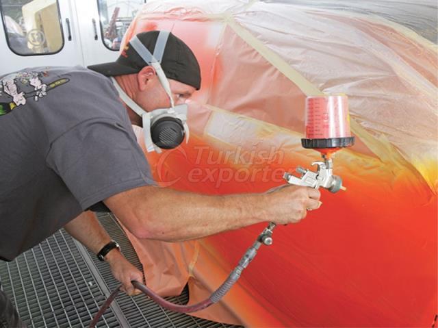Auto Repair Paint