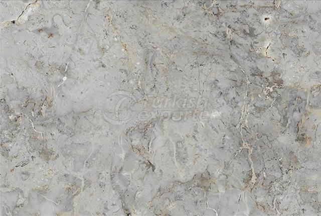 Silvergrey Italian Marble