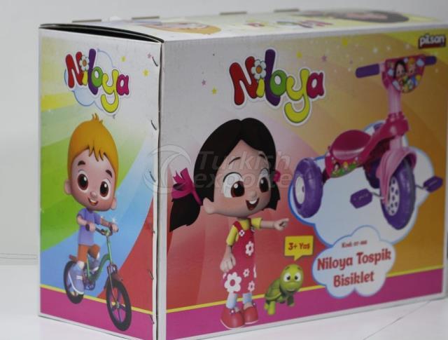 Micro Plaster Packaging