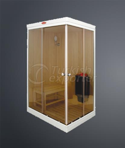 Compact Sauna Sistemleri SA-3792