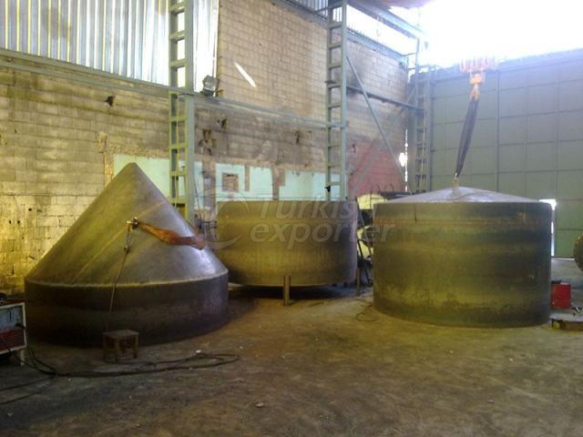 Fabrication de conique
