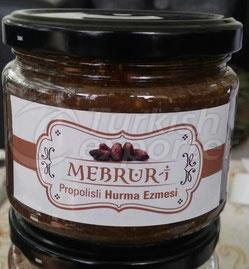 Date Paste With Propolis