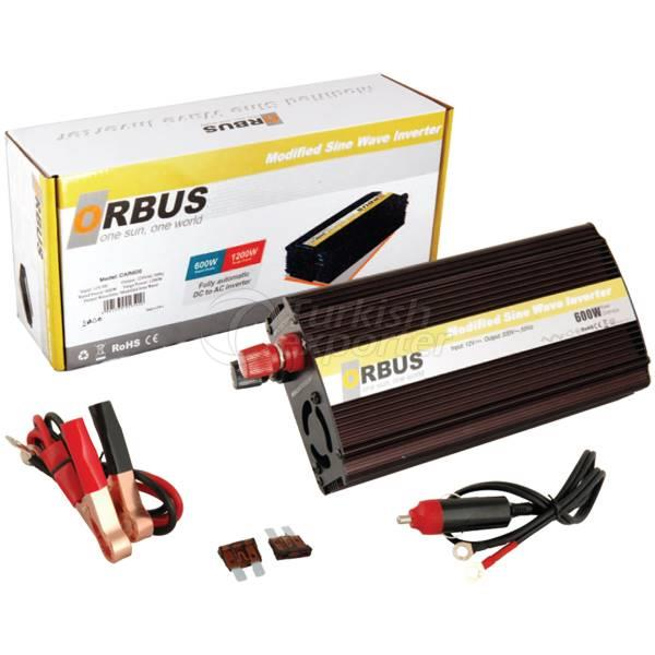 Invertors Orbus MS600W