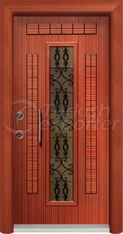 Çelik Kapılar G4-618