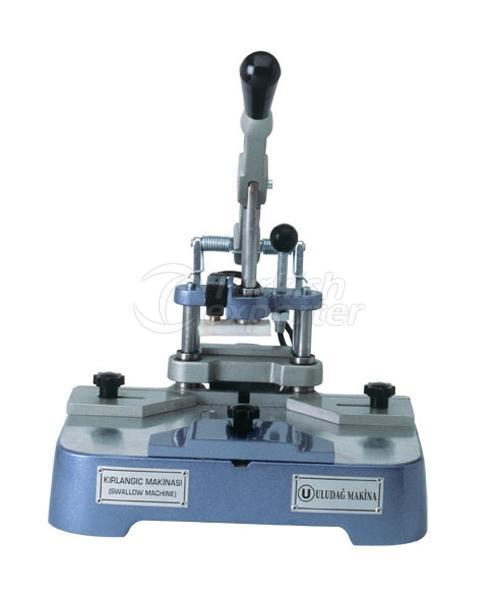 Dovetailing Machine