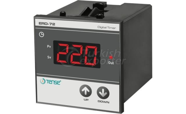 Time Relays ERD-72
