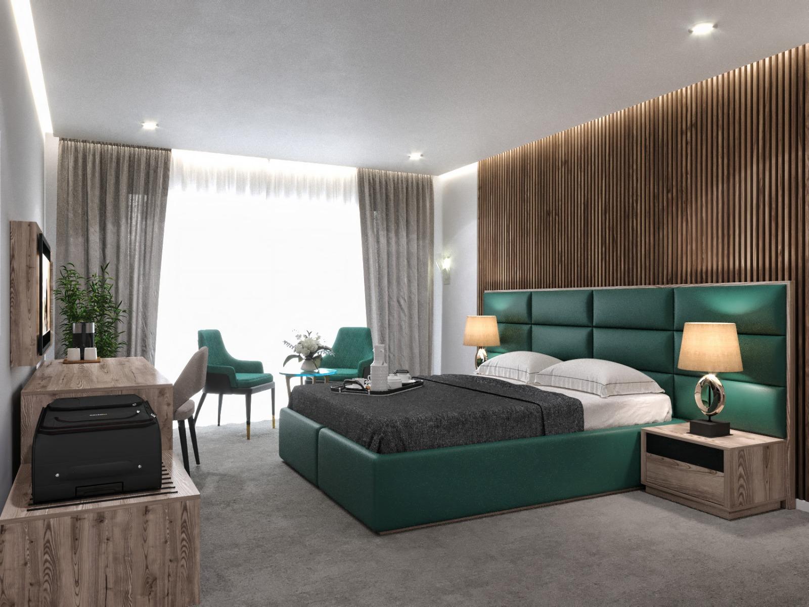 Valentino Hotel Furniture
