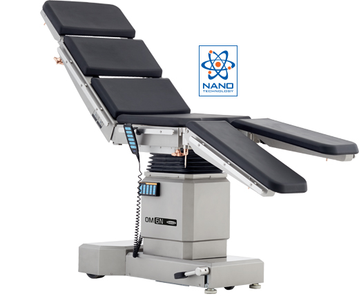 ELECTRICAL UNIVERSAL SURGICAL TABLE