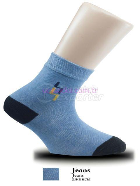 Child Socks M0C0101-0415