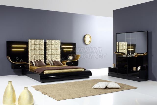 Dormitorio Milenyum
