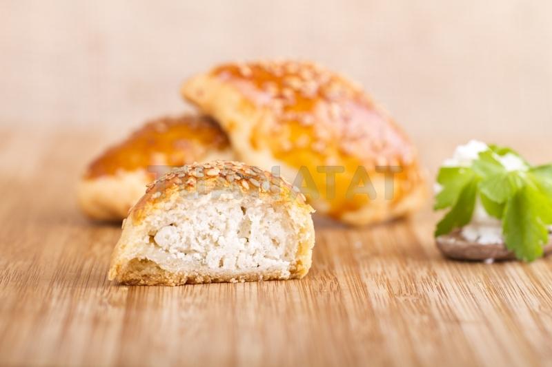 Kahvaltı Keyfi - Peynirli Poğaça