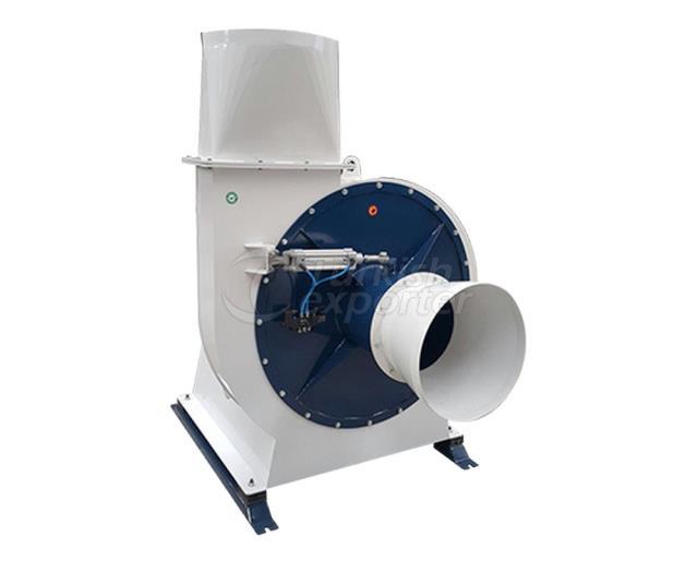 Pneumatic Ventilators