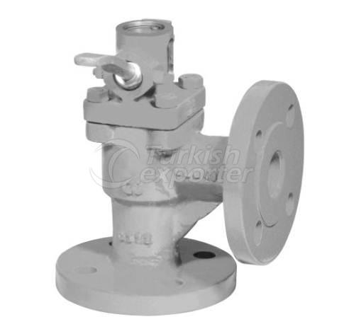 Automatic Valves with Spring 167