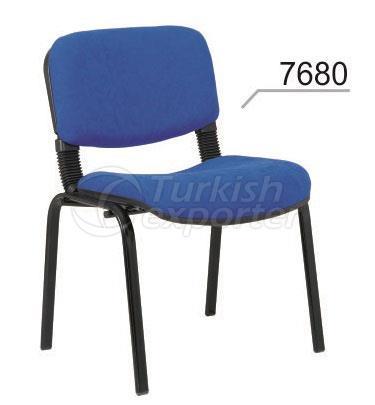 Chaises de réunion