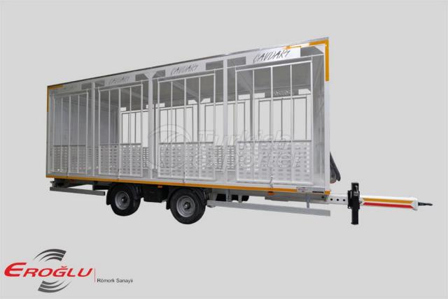 Truck Trailers