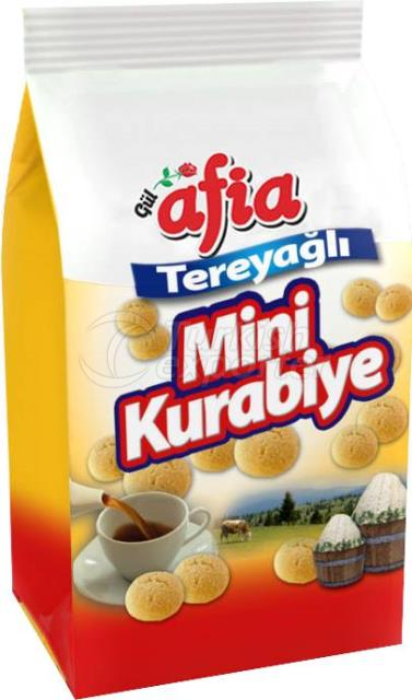 1473-BUTTERY MINI COOKIE 120 GR.